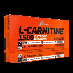 Olimp - L-Carnitine 1500 -...
