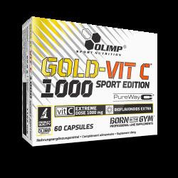 Olimp - Gold- Vit C 1000 -...