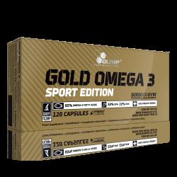 Olimp - Gold Omega 3 Sport...