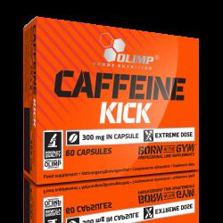 Olimp Caffeine Kick (60 Cps)