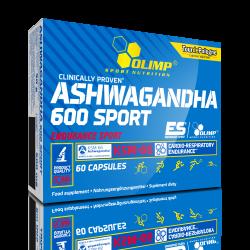 Olimp Ashwagandha 600 (60 Cps)