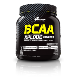 Olimp BCAA Xplode (500g)