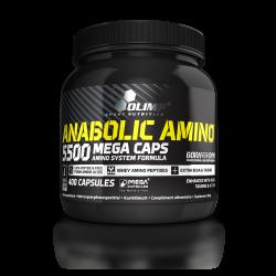 Olimp Anabolic Amino 5500...