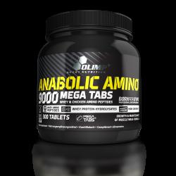 Olimp - Anabolic Amino 9000...