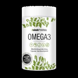 sinob Omega 3 (120 Cps)