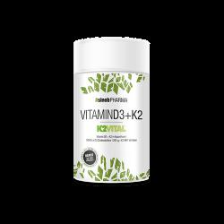 sinob Vitamin D3 + K2 (60 Cps)