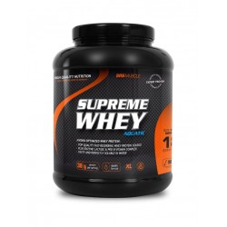 SRS Muscle Supreme Whey...