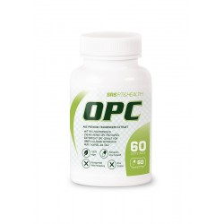 SRS Fit&Health OPC (60 Cps)