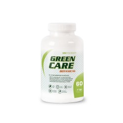 SRS Fit&Health Green Care...