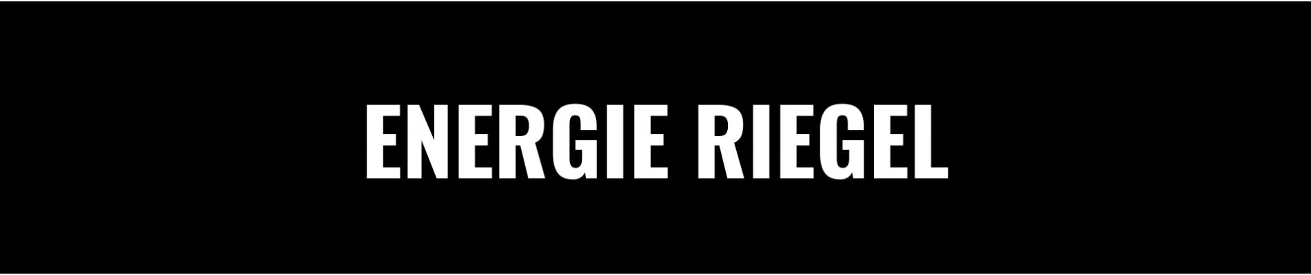 ENERGIE RIEGEL