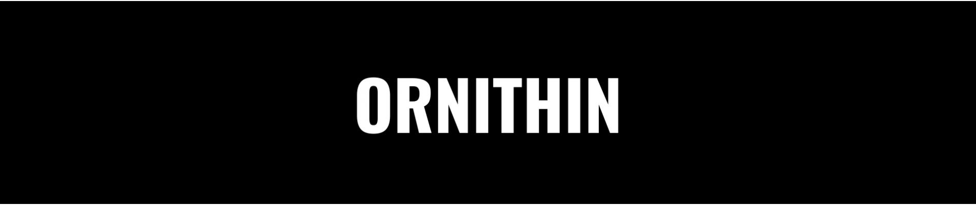 ORNITHIN
