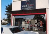 MEGAFIT-Store Dornbirn