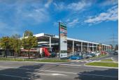 MEGAFIT-Store Rankweil